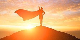 İçindeki Süperi Keşfet: Sen Hangi Süpersin?