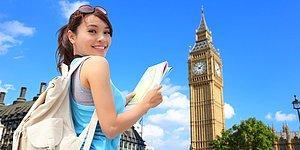 Yurt Dışı Eğitim ve Kariyer Fuarı'na En Çok Arkadaşını Sen Davet Et, İngiltere'de Dil Eğitimi ve 3 Ülke Gezisi Kazan!