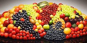 7 Meyve Seç Dinlemen Gereken Bir Şarkı Söyleyelim!
