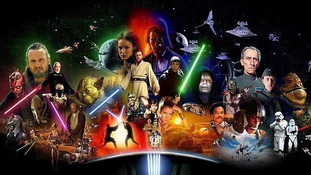Star Wars Serisi
