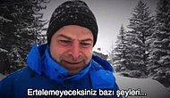 Cüneyt Özdemir'in Ciğerimizi Yakan Hikayesi Sosyal Medyanın Gündeminde