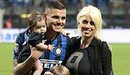 Eşi Wanda Nara Yüzünden Inter'de Kadro Dışı Kalan Icardi, Sosyal Medya Üzerinden de Kız Kardeşiyle Tartıştı