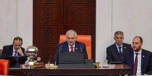Binali Yıldırım'ın Özel Garsonunu Meclis'te 'Müşavir Kadrosuna Atadığı' İddia Edildi