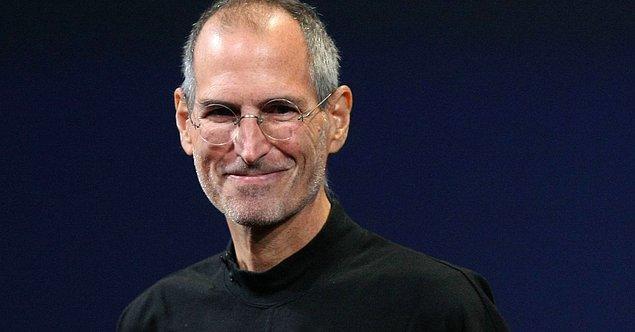 1955: Amerikalı bilgisayar öncülerinden Steve Jobs doğdu.