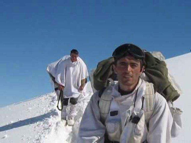 2008: Türkiye, Kuzey Irak'ta Güneş Operasyonu'na başladı.