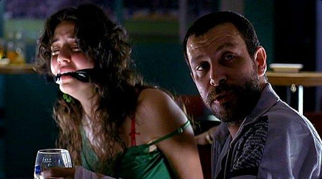 3. Barda(2007) - IMDb: 7.0