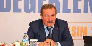 Cumhurbaşkanı Erdoğan'ın Kuzeni Recep Ali Er, Kredi Yurtlar Genel Müdürlüğü'ne Atandı
