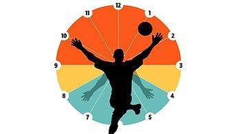 FIFA Elle Oynama Kuralı Uygulamasında Yeni Bir Yorum Getiriyor: Saat Modeli