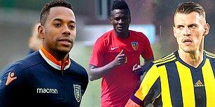 Dikkat, Bu İçerik Aşırı Tecrübe İçerir: Hali Hazırda Ligimizde Oynayan En Kariyerli Yabancı Futbolcular