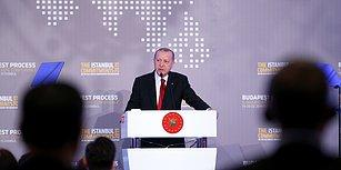 Erdoğan: 'Yeni Bir Göç Dalgasını Tek Başımıza Göğüsleyemeyeceğiz'