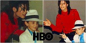 """Michael Jackson'ın Hayatını Konu Alacak Çarpıcı Belgesel """"Leaving Neverland""""in İlk Fragmanı Yayınlandı!"""