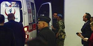 Polatlı Sakarya Kışlası'nda Mühimmat Patlaması: 5 Asker Yaralandı