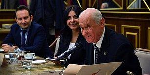 Bahçeli 'Siyaset Türlüsü' Vurgusu Yaptı ve Ekledi: 'Bugün Patlıcan Yemedim Diye Kimse Ölmüyor'
