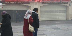 İstanbul'da Yoğun Sis Nedeniyle Ulaşım Felç: Görüş Mesafesi 5 Metreye Kadar Düştü, Motor Karaya Oturdu