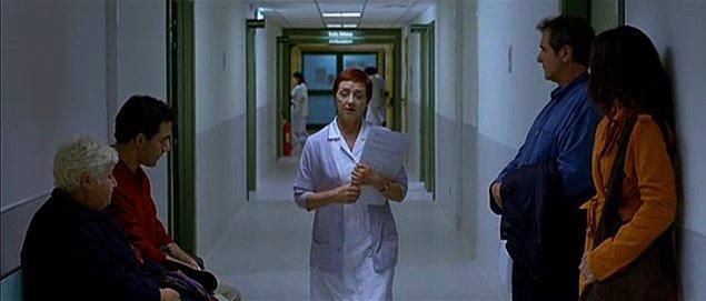 6. Saturno Contro - Bir Ömür Yetmez (2007) IMDb: 6,7