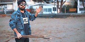 Jandarmaya Yakalanınca Cezadan Ucuz Kurtulan YouTuber, Videosunu YouTube'a Yükleyince Ceza Aldı!