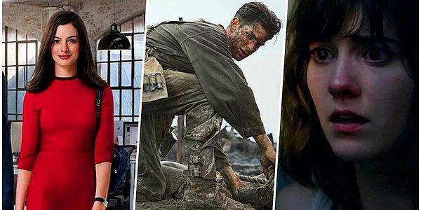 Hafta Sonu Film Keyfiniz Bizden Son Dönemin En Sağlam Filmlerinden