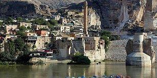 12 Bin Yıllık Kültürel Miras: AİHM, Hasankeyf Başvurusunu Reddetti