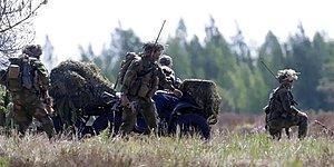 Norveç Ordusunda Yapılan Anket, Skandalı Ortaya Çıkardı: Onlarca Asker Tecavüze Uğramış