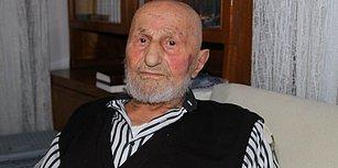 'Neden Selamımı Almadınız' Kavgası: 95 Yaşındaki Adam Saldırıya Uğradı
