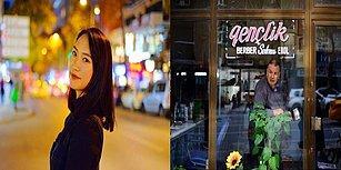 Tüm Duyguları İçinde Barındıran Bir Portre Serisi: Fotoğraflarla Ankara'nın Arka Yüzü