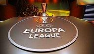 UEFA Avrupa Ligi Son 16 Kuraları Çekildi! İşte Eşleşmeler
