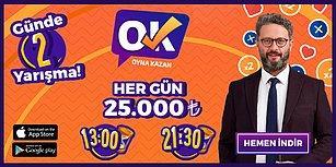 Kuruş Değil, Binlerce Lira Kazanacağınız Türkiye'nin En Çok Kazandıran Canlı Bilgi Yarışmasına Bekleniyorsunuz!