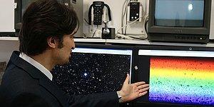 Türk Astronomdan Bilim Dünyasını Heyecanlandıran Buluş: 'Tuhaf Dev Yıldız'