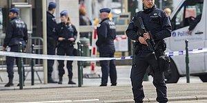Belçika Polisi Hükümetin Yeni Araç Almasına Tepkili: 'Pantolon Alamıyoruz, Baskına Trenle Gidiyoruz'