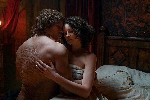 9. Outlander (2014– )