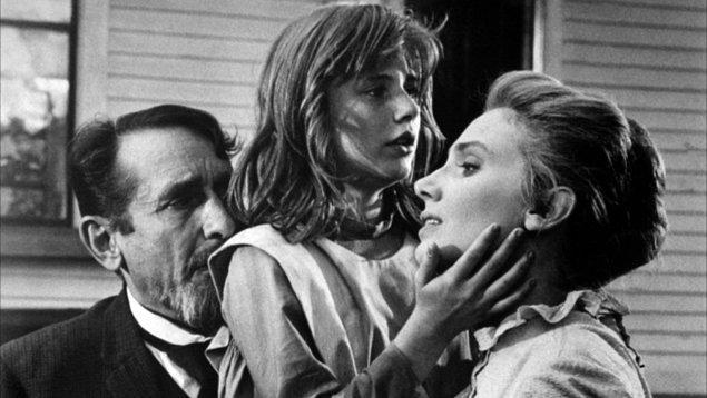 10. Karanlığın İçinden (1962) The Miracle Worker