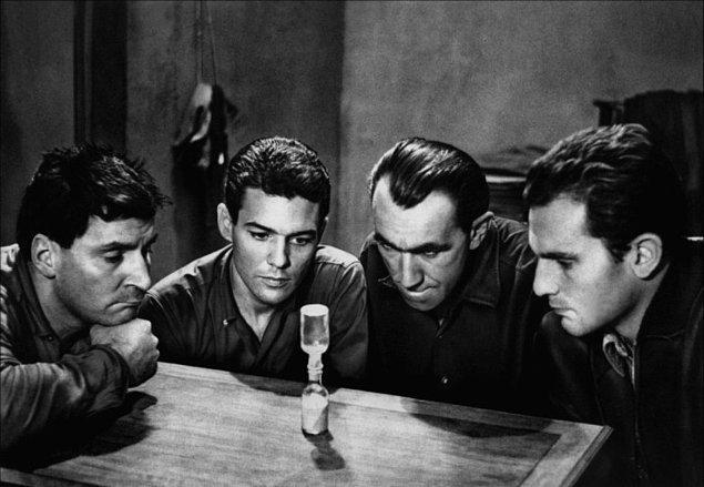 2. Delik (1960) Le Trou