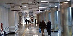 TTB'den Bakanlığa 28 Maddelik 'Şehir Hastaneleri' Mektubu: 'Bazı Yangın Merdivenleri Kapalı Otoparklara Açılıyor'