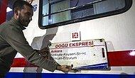 Biletleri Karaborsaya Düşen 'Doğu Ekspresi' İçin Yeni Formül: Turistler İçin 'Turizm Treni' Geliyor