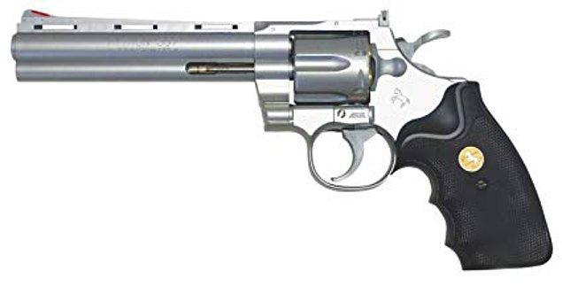 1836: Samuel Colt, ürettiği silahın (Colt) patentini aldı.