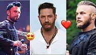Yaşları Kemale Erse de Yakışıklılıklarından Hiçbir Şey Kaybetmeyen 15 Ünlü Erkek