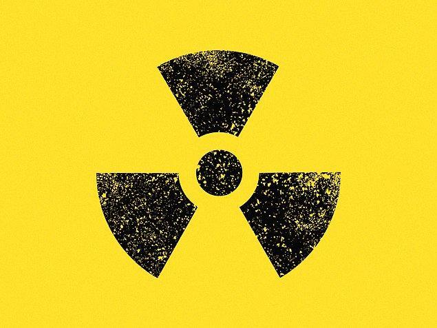 1896: Henri Becquerel, radyoaktiviteyi keşfetti.