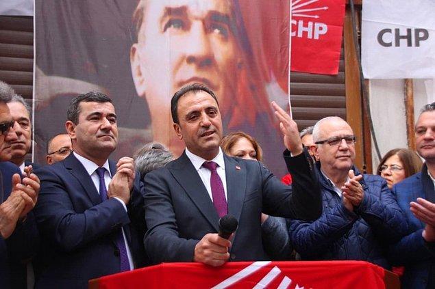 İl Seçim Kurulu, CHP Bodrum Belediye Başkan Adayı Mustafa Saruhan'ın adaylığını düşürdü.
