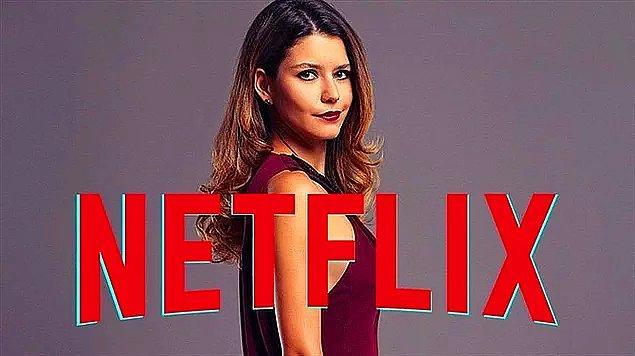 Uzun zamandır ekranlarda göremediğimiz, adeta hasret kaldığımız Beren Saat konusuyla şimdiden heyecanlandıran bir yapım için dijital içerik platformu Netflix'le anlaştı desek?