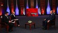 Erdoğan'dan 'Yeni Parti' Yorumu: 'Daha Önce Kuranlar Oldu, Akıbetleri Belli'