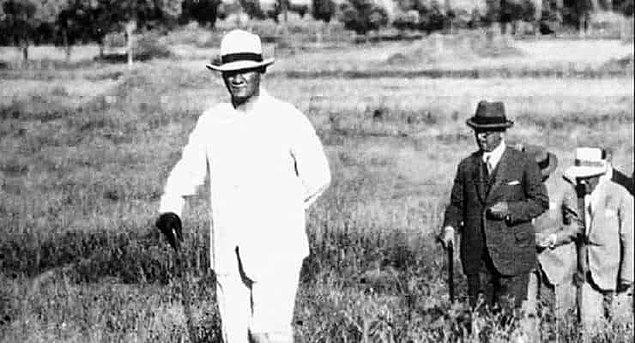 3 Haziran 1926'da Atatürk'ün talimatı doğrultusunda 20 milyon TL sermaye ile kurulmuştu.