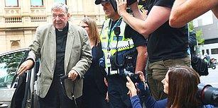 Kilisede En Üst Düzey Mahkumiyet: Vatikan Ekonomi Bakanı Pell, Cinsel Tacizden Suçlu Bulundu