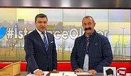Komünist Başkan Maçoğlu, Yine Akit'in Hedefinde: '2.550 Liralık Montla Kapitalist Açılım Yaptı'