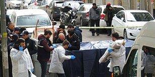 Kadıköy'de Çöp Konteynerinde Bacaklar Bulunmuştu: Gözaltına Alınan Şüpheli Vahşeti İtiraf Etti