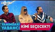 """Jüri Çıldırdı: """"Biz Adam Gibi Severiz"""" - Yanımdaki Yabancı 2. Bölüm"""