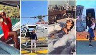 Paraya Para Demiyorlar! Türkiye'nin En Zengin Çocuklarının Gösterişli Hayatlarını Gözler Önüne Seren Instagram Paylaşımları 💸