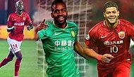 Bu Lig Kaçmaz! Çin Ligi'ni Takip Etmenize Sebep Olacak 28 Futbolcu