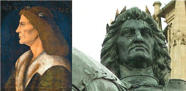 251) Matthias Corvinus, 1443-1490