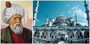 Eserleriyle Tüm Dünyaya Adını Duyurmuş, Osmanlı Devleti'nin En Yetenekli Baş Mimarı: Mimar Sinan