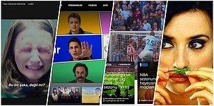 Online Film ve Dizi İzleyebileceğiniz Ücretli ve Ücretsiz Türkçe Platformlar